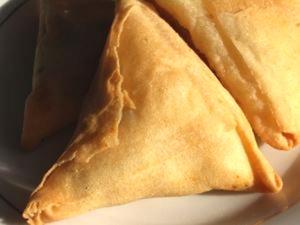 Samosa Recipe - Part 1
