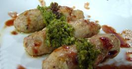 Turkey Shami Kebabs