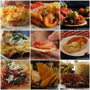 Top Ten Food Cities of America