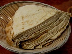 Bread Cloth