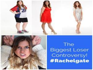 Does Biggest Loser Winner Rachel have an Eating Disorder