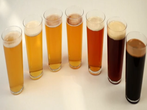 Beer 101: a Style Guide