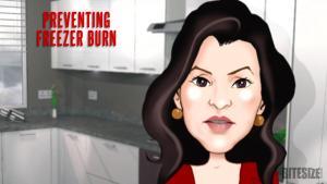 Preventing Freezer Burn