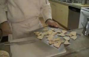 Pita - Chips
