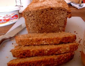 Ezekiel Bread  ( Wheat, Barley, Rye, Millet )