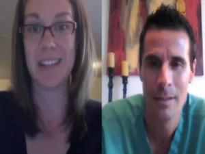17 Day Diet Interview with Dr. Mike Moreno