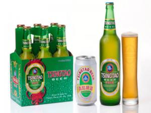 Tsingtao Beer Review