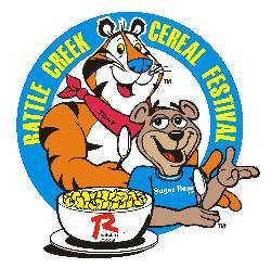 Battle Creek Cereal Festival 2010
