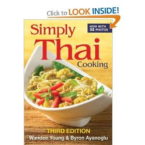 Thai Cook Books