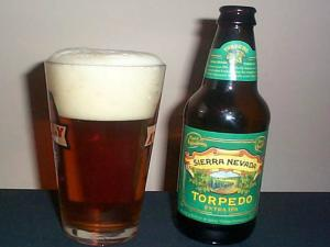 Torpedo Sierra Nevada Extra IPA Beer Review - 5 out of 5