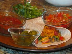 How to Make Seasoned Taco Meat
