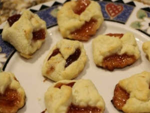 Cookies (Kolache Cookies)