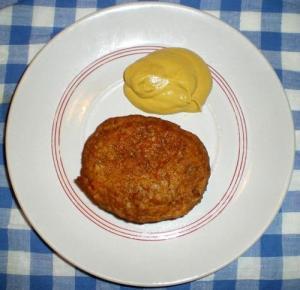 Danish Meat Balls