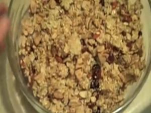 Grain Granola