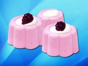Currant Cream