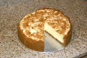Jjs Yummy Cheese Cake