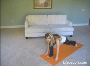 Yoga Poses for Tight Hips and Low Back Support