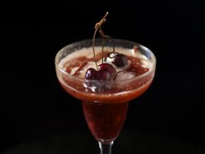 Stemilt Cherry Margarita