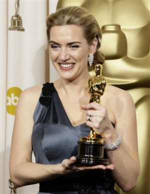 Kate's Style Won The Night At Oscars!