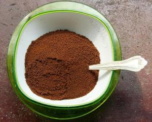 Spiced Coffee Mix