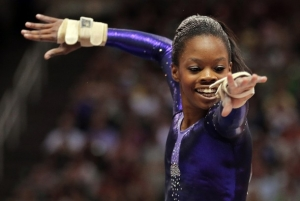Gabby Douglas- Healthy Diet For The Olympics Gold