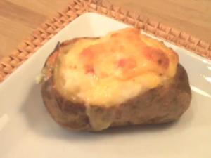 Twice-Baked Potatoes: On the Side #1: