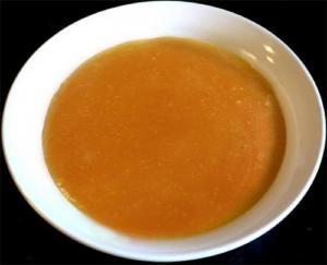 Butterscotch Mace Sundae Sauce