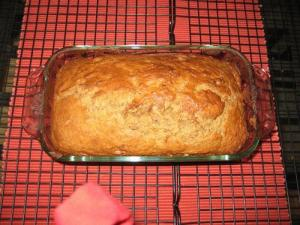 Hominy Bread