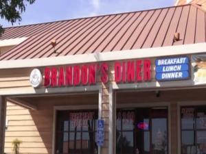 Brandons Diner Ontario, CA