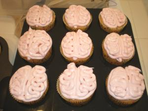 Brain Damaged Cakes