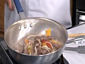 How to Stir Fry