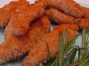Betty's Crispy Baked Chicken Tenders