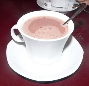 Instant Hot Chocolate