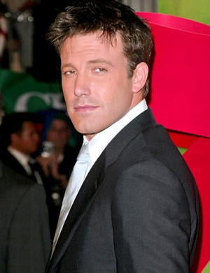Boy Next Door To Greek God- Ben Affleck's Special Diet