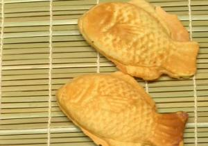 Oriental Taiyaki