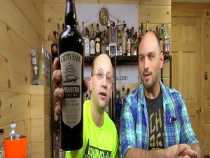 Cutty Sark Prohibition Edition, Blended Scotch Whisky Review