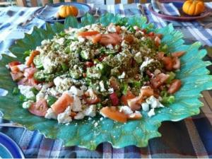 Fun Greek Salad