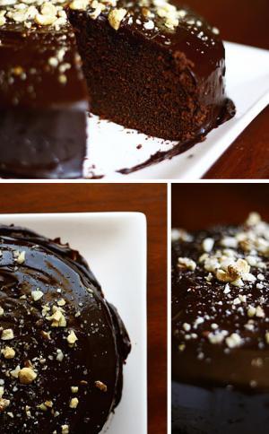 Tia Maria cake