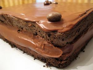 Chocolate Cream Filling