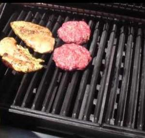 How To Cook On A BBQ Grill