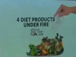 Deceptive Fad Weight-Loss Advertising Crackdown