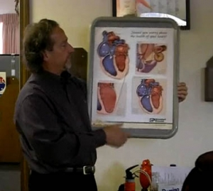 Keeping Your Heart Healthy Without Drugs