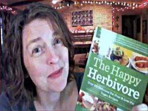 The Happy Herbivore Cookbook Review