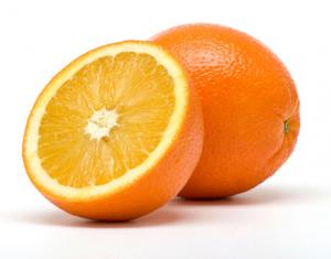 Oranges are Best Food for Improving Looks