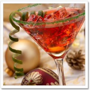Add Holiday Flavors With Cocktails