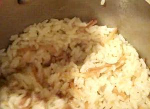 Thunder Rice
