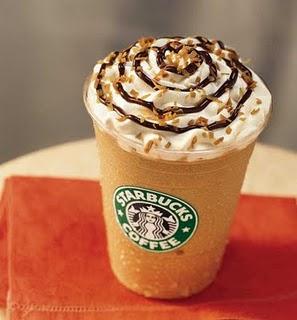 Starbucks Café Review