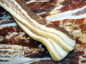How to Bake Bacon part 2