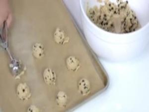 Primal Palate's Grain-Free Cookie Dough by Cappello's