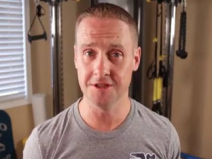 Ask Jon Anything - Q & A's Crossfit, Gymnasts Biceps, How Much Time Training